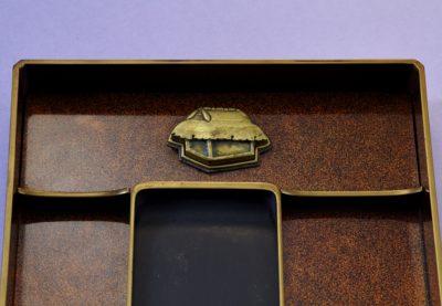 田舎家硯箱サムネイル画像4