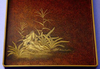 田舎家硯箱サムネイル画像5